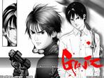 Gantz anime wallpaper at animewallpapers.com