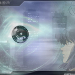 Ghost in the Shell Anime Wallpaper # 8