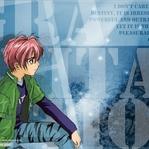 Gravitation Anime Wallpaper # 9