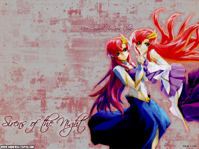 Gundam Seed Destiny Anime Wallpaper #3