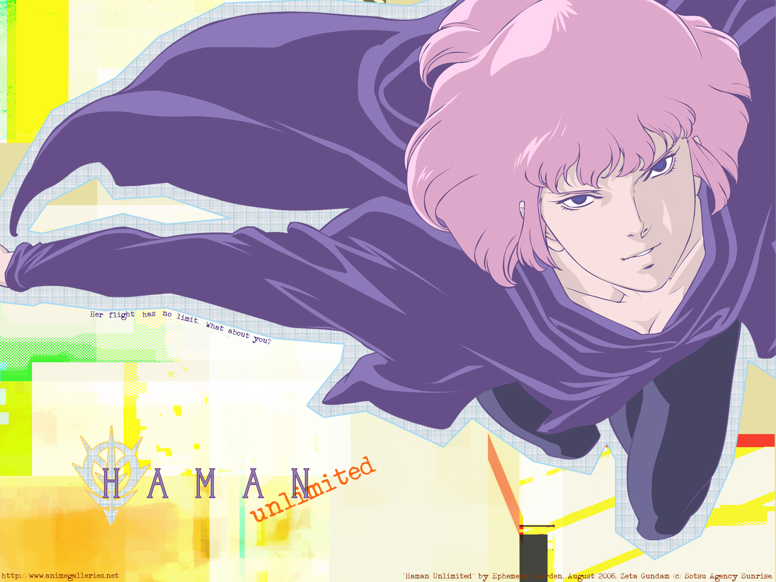 Gundam Anime Wallpaper # 2
