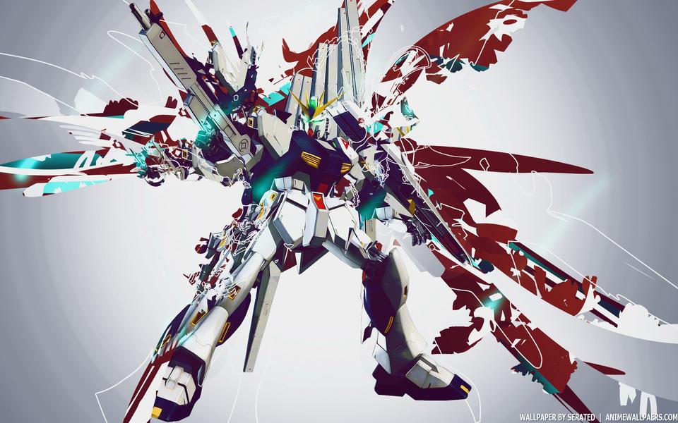 Gundam Anime Wallpaper # 5