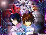 Gundam Seed Anime Wallpaper # 10
