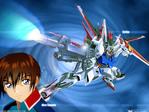 Gundam Seed Anime Wallpaper # 4