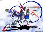 Gundam Strike anime wallpaper at animewallpapers.com