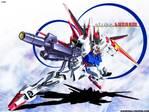 Gundam Strike Anime Wallpaper # 1