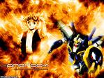Gundam Wing Anime Wallpaper # 4