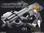 Gunslinger Girl Anime Wallpaper # 5