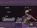 Gunsmith Cats Anime Wallpaper # 5