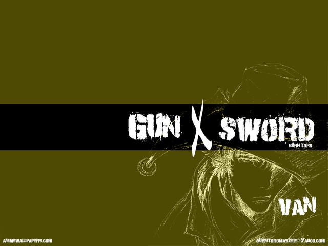 Gun X Sword Anime Wallpaper #1