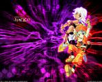 .Hack Anime Wallpaper # 30