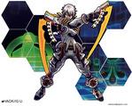 .Hack Anime Wallpaper # 34