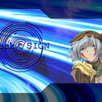 .Hack Anime Wallpaper # 3