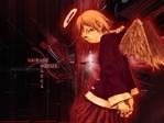 Haibane Renmei Anime Wallpaper # 9