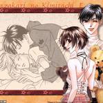 Hanazakari no Kimitachi e Anime Wallpaper # 3
