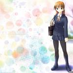 To Heart Anime Wallpaper # 6