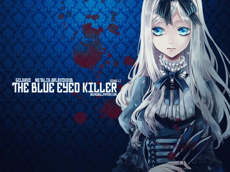 Hetalia: Axis Powers Anime Wallpaper # 1