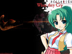 Higurashi no Naku Koro ni Anime Wallpaper # 1