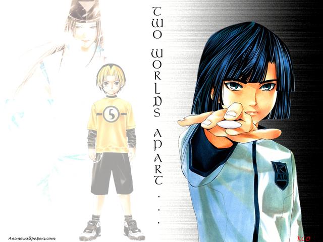 Hikaru no Go Anime Wallpaper #15