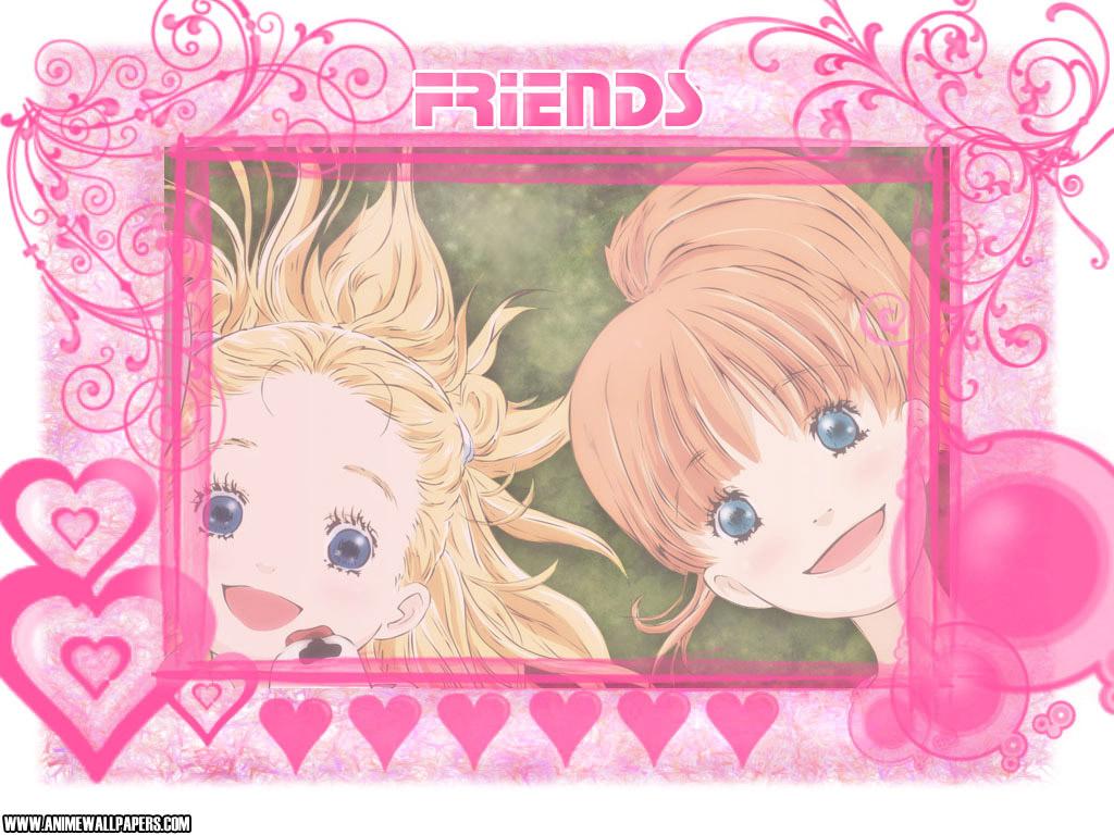 Honey and Clover Anime Wallpaper # 1