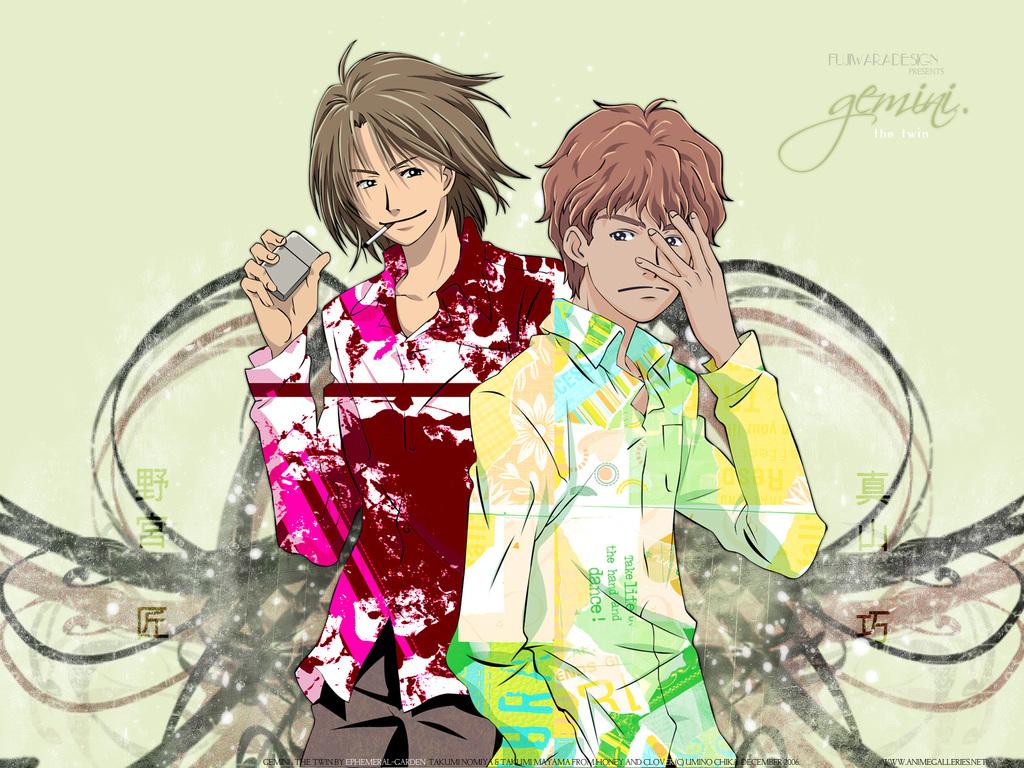Honey and Clover Anime Wallpaper # 3