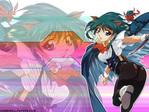 Hyper Police Anime Wallpaper # 7