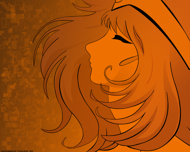 Interstella 5555 Anime Wallpaper #1
