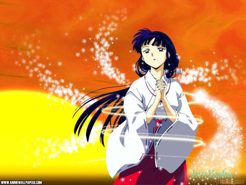 Inu-Yasha Anime Wallpaper # 13