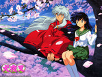 Inu-Yasha Anime Wallpaper # 22
