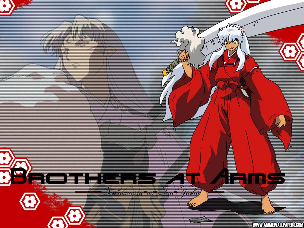 Inu-Yasha Anime Wallpaper # 28