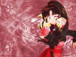 Inu-Yasha Anime Wallpaper # 3