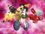 Inu-Yasha Anime Wallpaper # 5