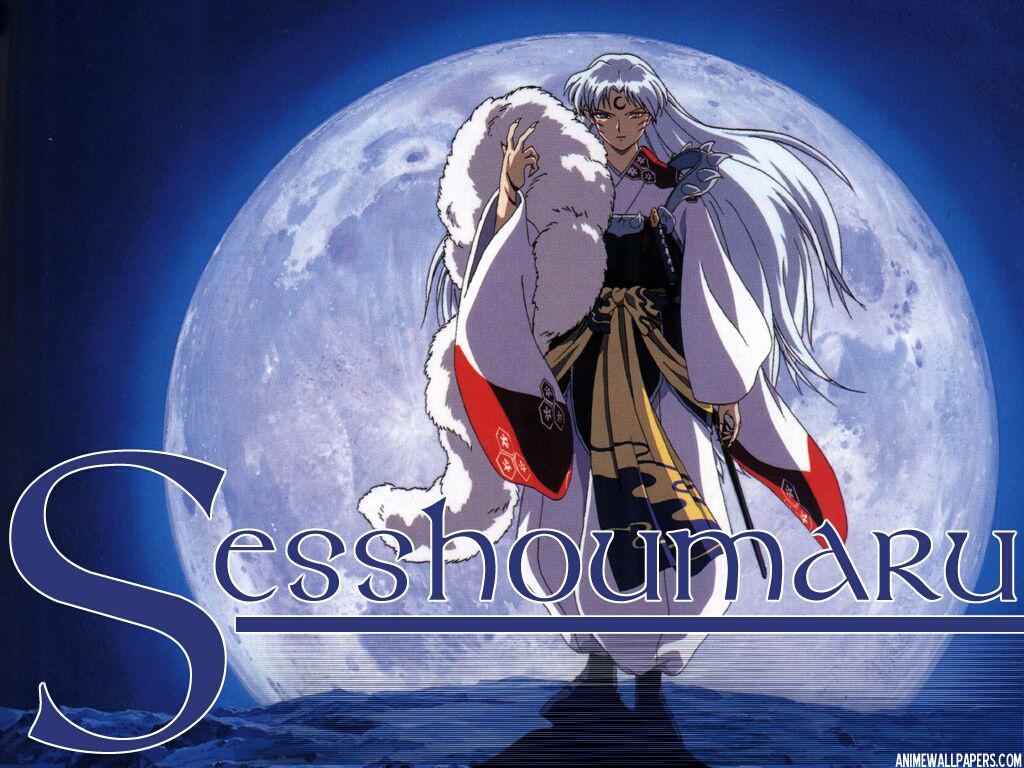 Inu-Yasha Anime Wallpaper # 7