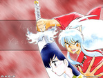 Inu-Yasha Anime Wallpaper # 9