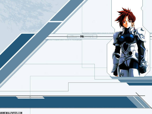 Iria Anime Wallpaper #14