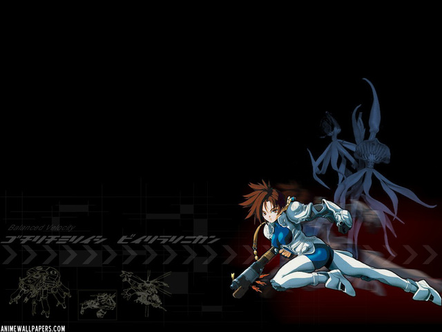 Iria Anime Wallpaper #15