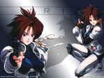 Iria Anime Wallpaper # 1