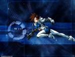 Iria Anime Wallpaper # 2