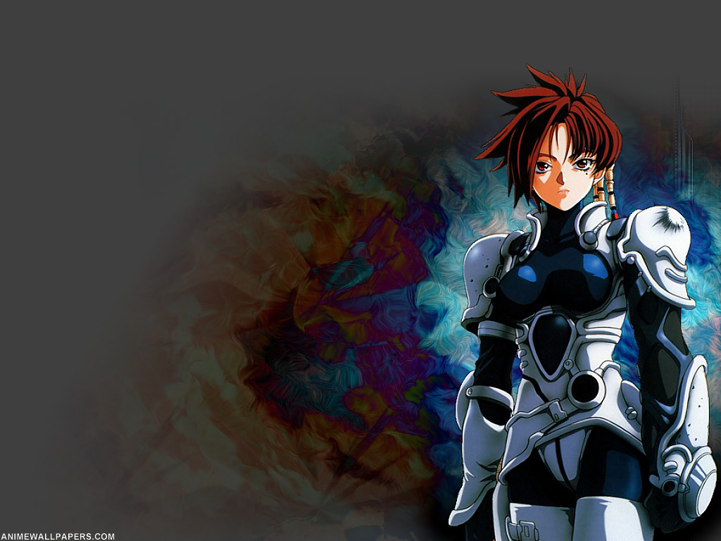 Iria Anime Wallpaper # 3