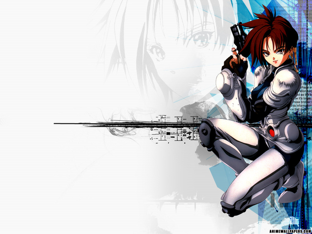 Iria Anime Wallpaper #5