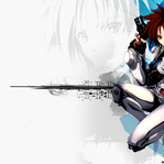 Iria Anime Wallpaper # 5