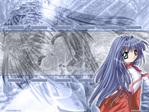 Kanon Anime Wallpaper # 1