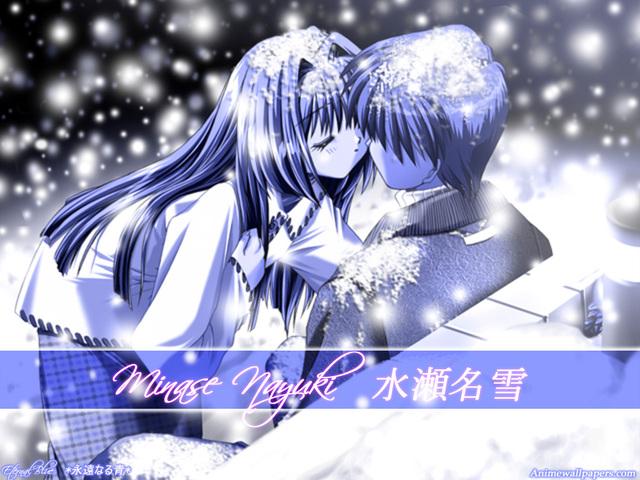 Kanon Anime Wallpaper #5