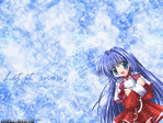 Kanon Anime Wallpaper # 7