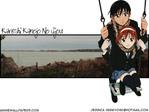 Kare Kano Anime Wallpaper # 1