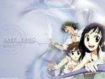 Kare Kano Anime Wallpaper # 3