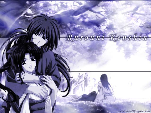 Rurouni Kenshin Anime Wallpaper #13
