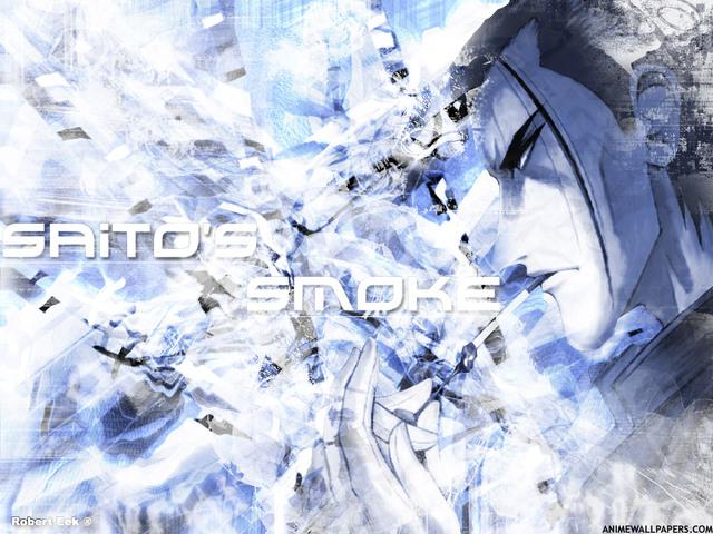 Rurouni Kenshin Anime Wallpaper #15