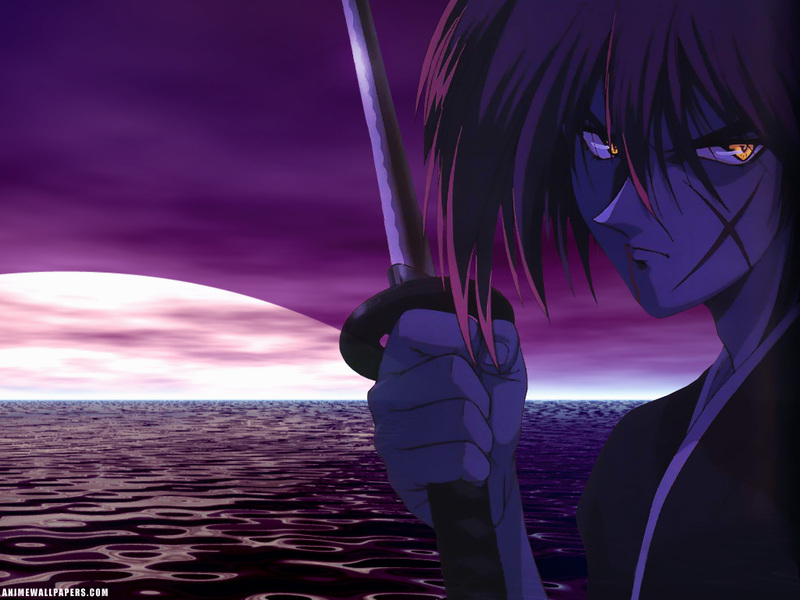 Rurouni Kenshin Anime Wallpaper # 22