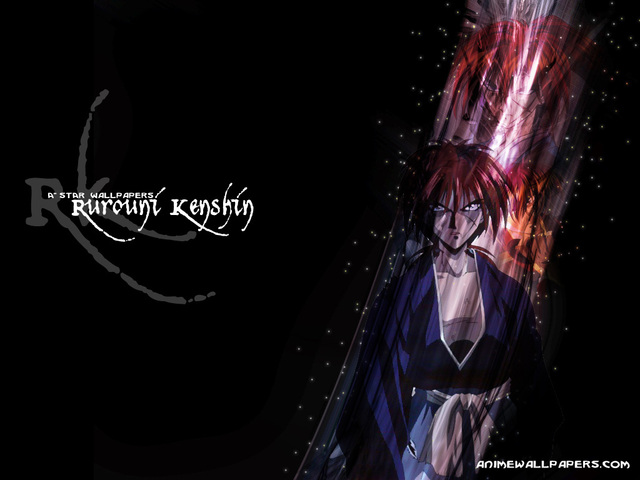 Rurouni Kenshin Anime Wallpaper #28